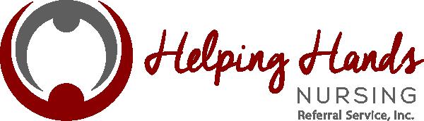 Helping Hands Nurse Referral Services